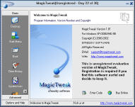 MagicTweak 1.91