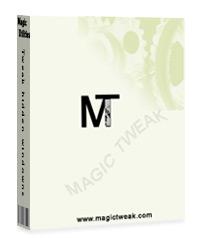 MagicTweak 3.30
